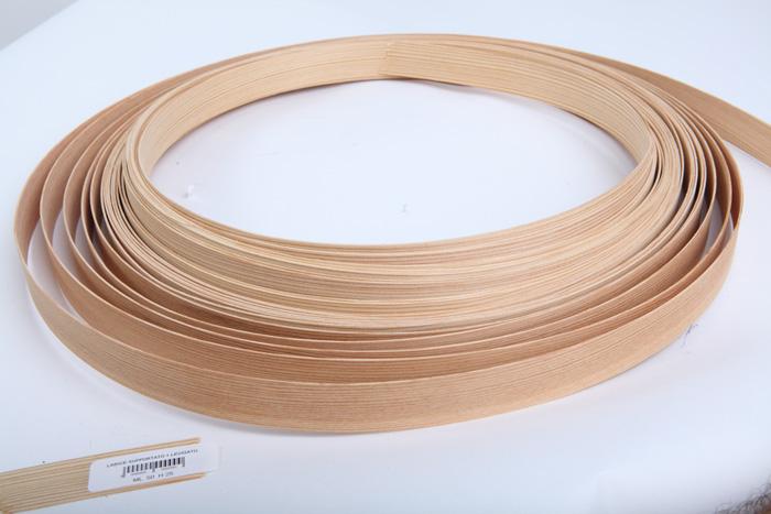 Bordo in legno larice